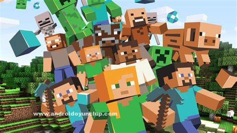 minecraft pc apk minecraft pocket edition v0 14 0 build 1 android apk android oyun clup