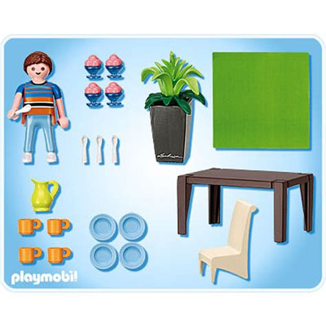 playmobil esszimmer 5335 playmobil 5335 grand dining room playmobil