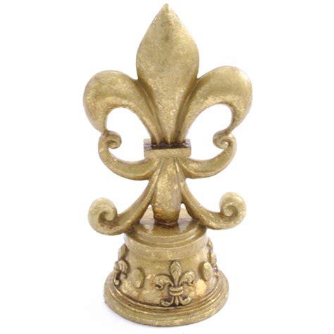 fleur de lis table fleur de lis table decor gold mardigrasoutlet com