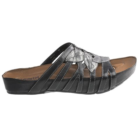 kalso earth sandals kalso earth enthuse sandals for 6329d save 85