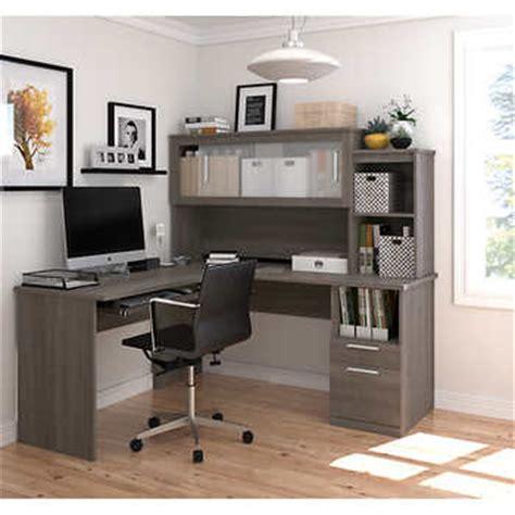 sutton l shaped desk sutton l shape desk with hutch