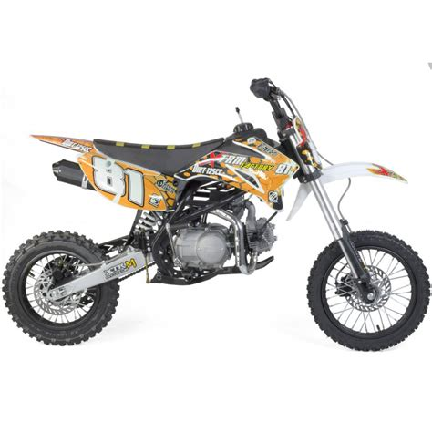 import motocross bikes dirt bike 125cc 14 12 euroimportmoto dirt bike enfants
