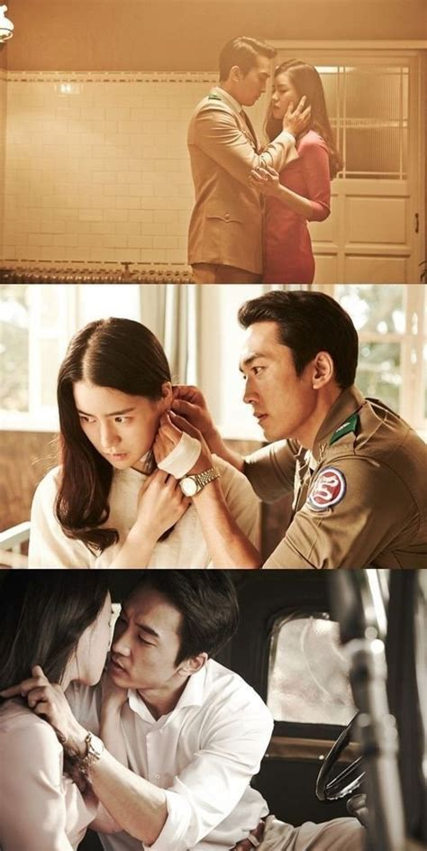 subtitle film korea obsessed quot obsessed quot song seung heon and lim ji yeon stills