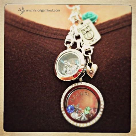 1000 images about origami owl living locket ideas on