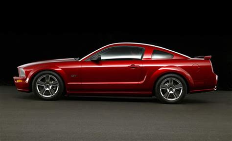 2007 mustang gt 2007 ford mustang gt land of the lost photo gallery