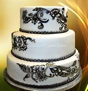 design kuchen henna design cake