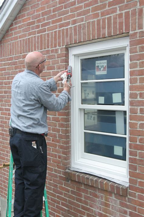 how to replace a window in a brick house the basics of replacement windows