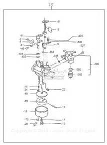 robin subaru ex27 rev 09 08 parts diagram for carburetor foam mikuni