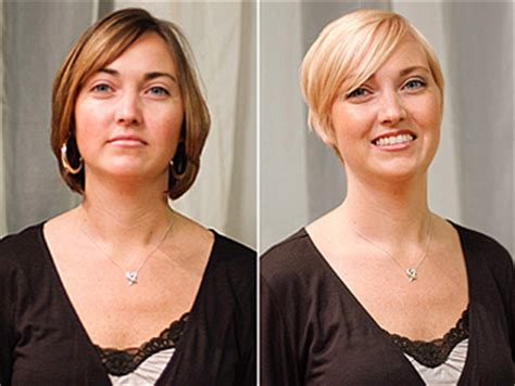 hairstyle makeovers before and after oprah makeovers before and after short hairstyle 2013