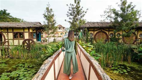 khao yai hobbit house 4d3n khao yai itinerary the whimsical city just 3 hours