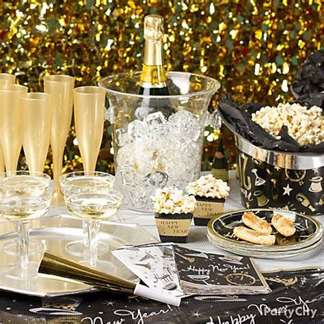 new decoration party for new years eve ideas on pinterest new years eve