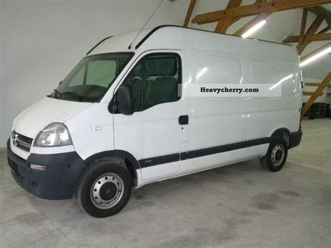 opel movano 2008 opel maker with pictures page 16