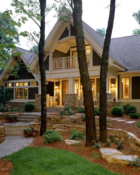 home outside 25 stunning home exteriors