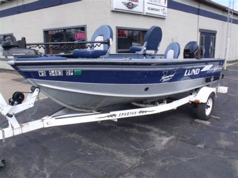 used lund boats for sale canada used lund aluminum fish boats for sale boats