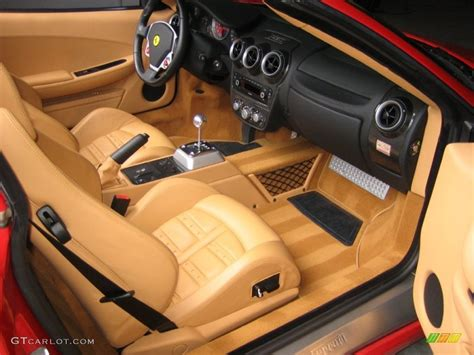 old car manuals online 2009 ferrari f430 interior lighting 2006 ferrari f430 spider interior photo 52855380 gtcarlot com