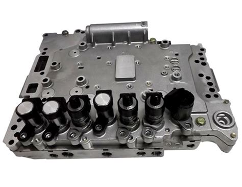 Sonnax Nis502 Vb Jatco 1st Design Re5r05a High Ohm Low