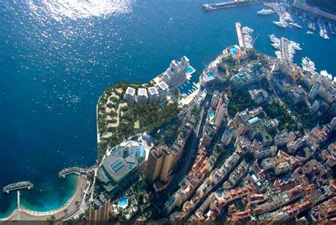 monaco  build luxury apartments   sea