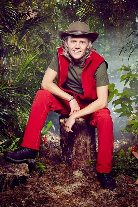 odds on celebrity jungle winner i m a celebrity 2014 winner tipped to be jimmy bullard