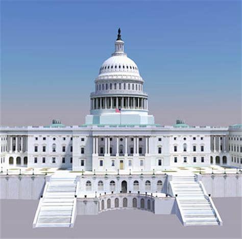 us capitol building 3d model formfonts 3d models & textures