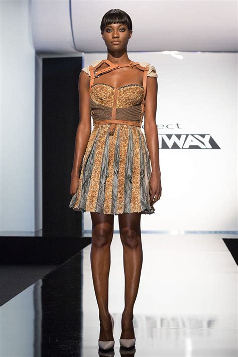 From Runway To Ebay Find Of The Week Dolce Gabbana Butterfly Bra Dress by Best 25 Project Runway Dresses Ideas On