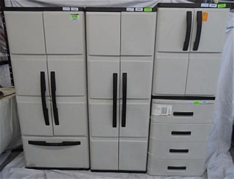 workforce storage cabinets home phoenix storage liquidation online auction