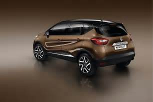 Renault Captur Prix Renault Captur Hypnotic Limited Edition Announced In