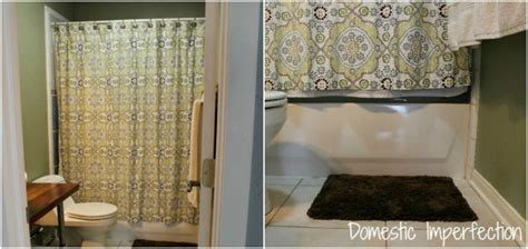 shorter shower curtains curtains too short decorate the house with beautiful