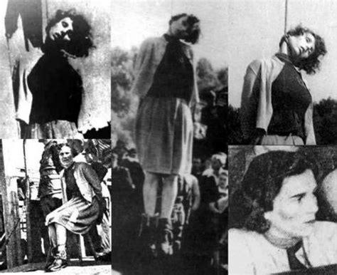 female war criminals ww2 | world war 2 photos > dramatic