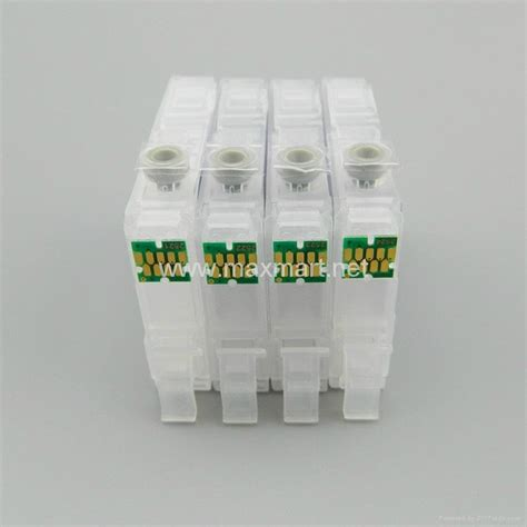 chip resetter for epson wf 3640 refillable ink cartridge for epson wf 3640 wf 7610 wf 7620