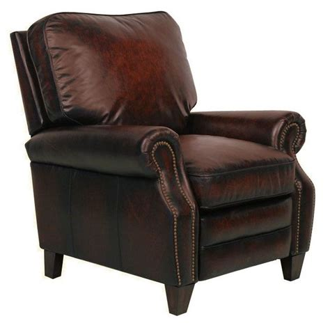 barcalounger recliner chairs barcalounger briarwood ii recliner chair leather