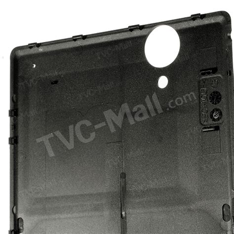 Original Cover Battery For Vkworld T2 oem battery housing back cover for sony xperia t2 ultra d5306 ultra dual d5322 tvc mall