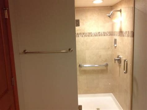 Mba Shower by 2 Br Presidential Suite Mba Shower Picture Of Wyndham At