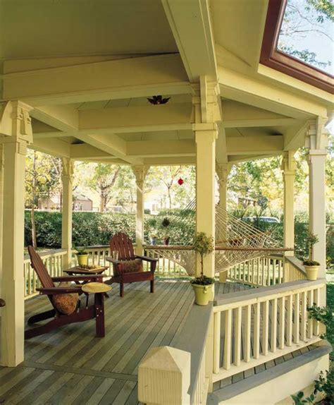 big front porch welcome home reviving the front porch from the