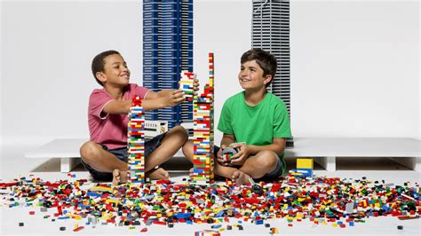 adults that make a living playing with lego bricks kids unlocked summer edition 2014 sydney living museums