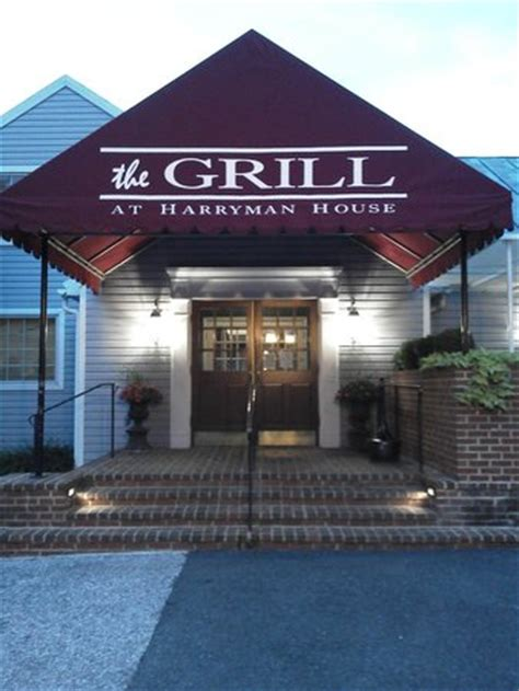 harryman house the grill at harryman house picture of the grill at harryman house reisterstown
