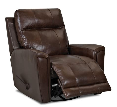 Priest Transitional Power Reclining Chair By Klaussner