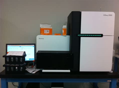 illumina genome analyzer iix genetic and genomic sequencing pritzker neuropsychiatric