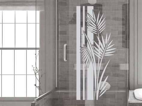 Fenster Dusche Sichtschutz by Glasdekor Fensterfolie Aufkleber Sichtschutz Bad Dusche