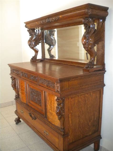 Tiger Oak Furniture by 34 Best Images About Antique Oak Furniture On