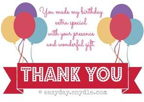 63 best images about thank you on birthday