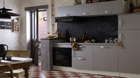 id馥 de cuisine affordable ide dco cuisine ouverte with ide de