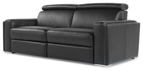 full grain leather reclining sofa ellie full top grain leather motion reclining sofa
