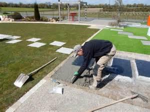 focus sur le beton desactive jardins de vend 233 e