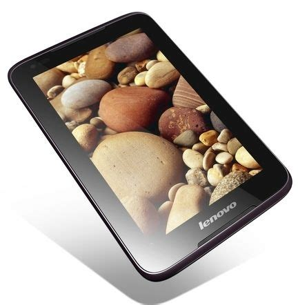 Lenovo Tab A1000 Gsm lenovo ideatab a1000 t 7 quot dual jelly bean phone tab