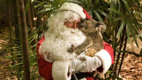 imagenes de santa claus toma tu navidad 191 c 243 mo se celebra la navidad en australia