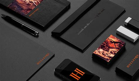 design inspiration corporate design 50 best corporate identity design packages branding projects