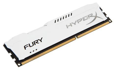 Ram Hyperx kingston hyperx fury white 4gb 1600 end 4 19 2018 12 12 pm