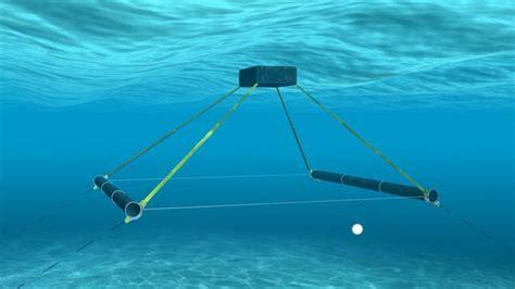 enel sede di potenza energia dal mare al via progetto di enel green power in