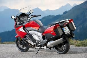 Bmw K1600 2017 Bmw K 1600 Gt Look Review Rider Magazine