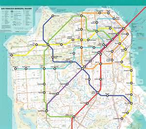 Bart Map San Francisco by Wouldn T It Be Amazing If This Fantasy Bart Map Were Real
